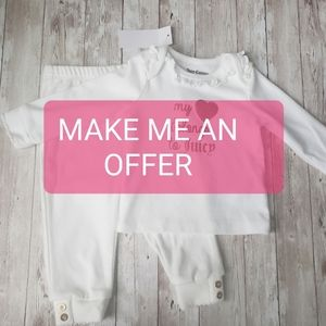 Love The Item & Not The Price. MAKE An Offer